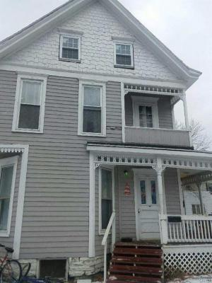 Photo of 27 Cottage Avenue, Hornell, NY 14843