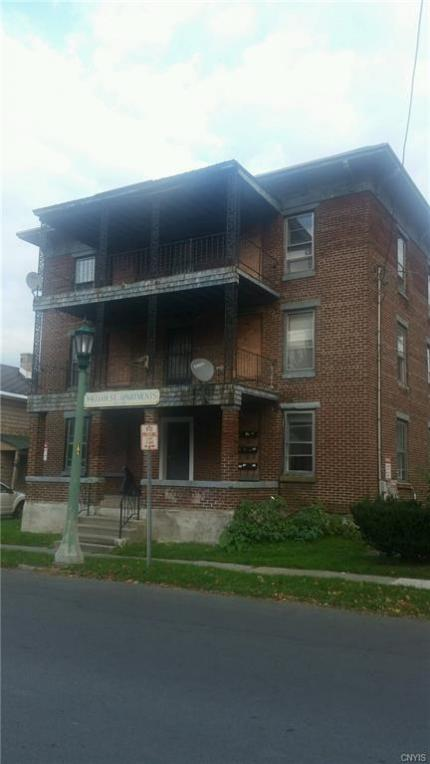 137 William St, Watertown City, NY 13601