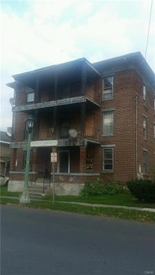 Photo of 137 William St, Watertown City, NY 13601