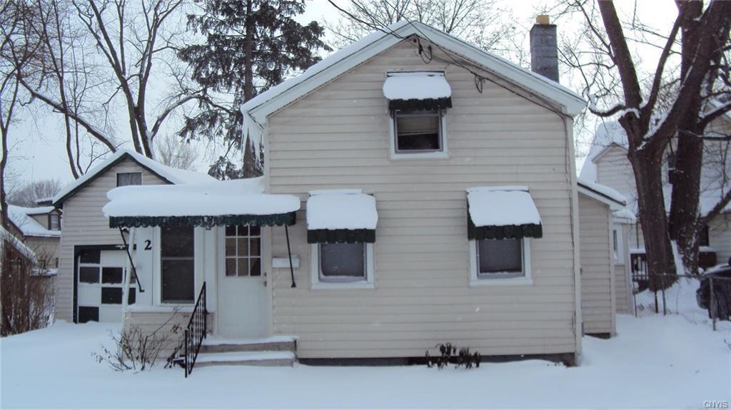 2 North Frances Street, Auburn, NY 13021