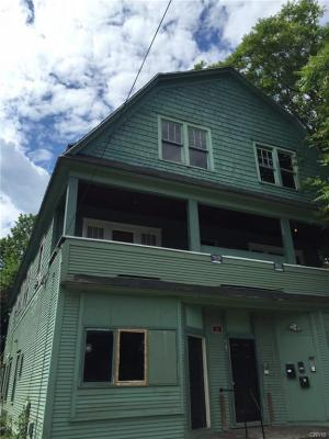 Photo of 419 Richmond Avenue, Syracuse, NY 13204