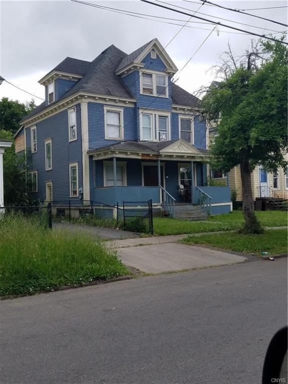 279 West Borden Avenue, Syracuse, NY 13205