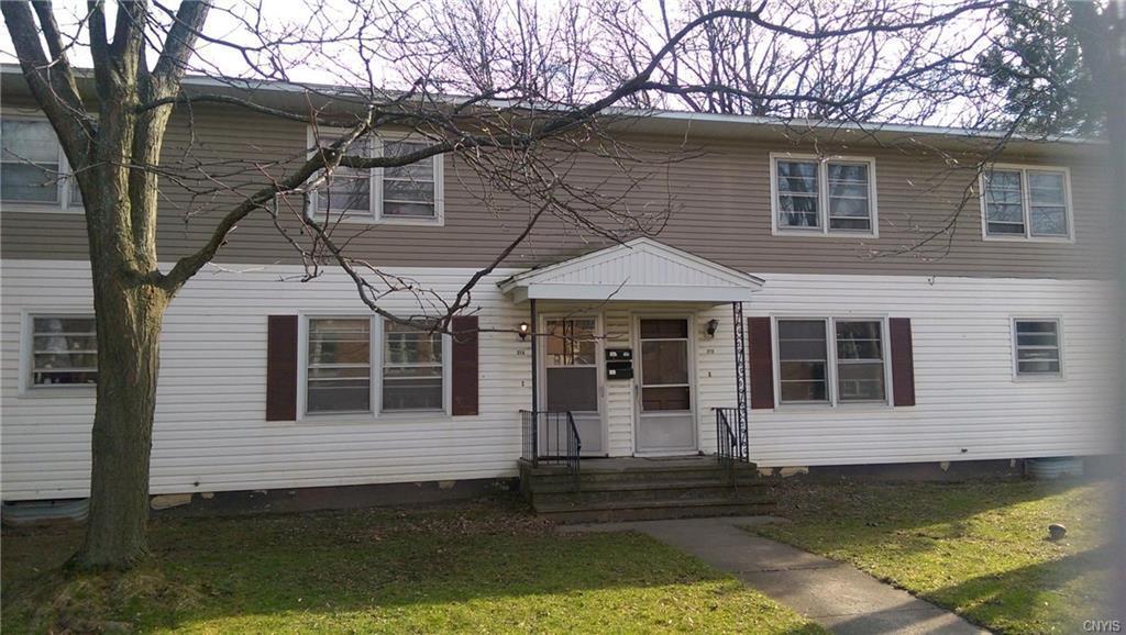 212 East Molloy Road, Salina, NY 13211