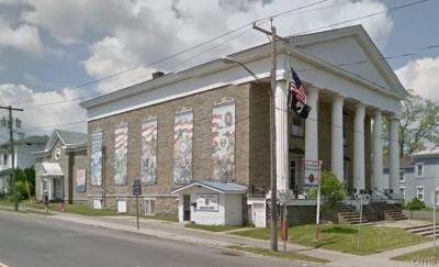 Photo of 69 West Bridge Street, Oswego City, NY 13126