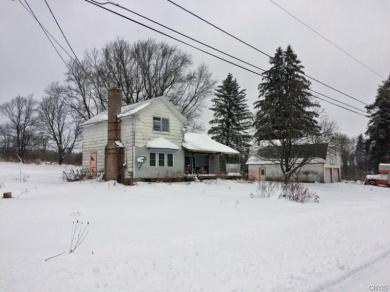 3157 Cooley Road, Eagle, NY 14024