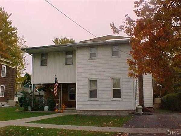 16 Sheridan Street, Auburn, NY 13021