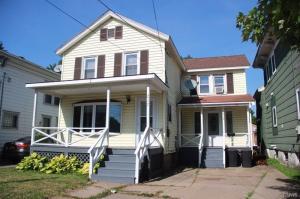 217 West 5th Street, Oswego City, NY 13126