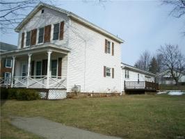 253 East 7th Street, Oswego City, NY 13126
