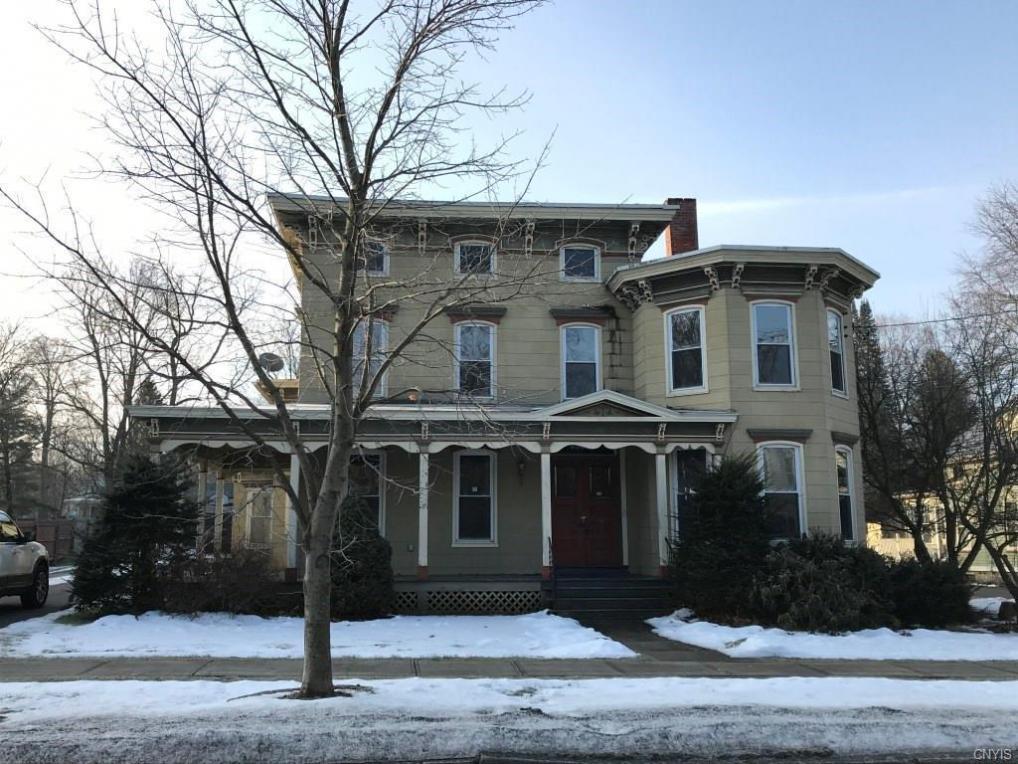 346 Putnam Street, Sangerfield, NY 13480