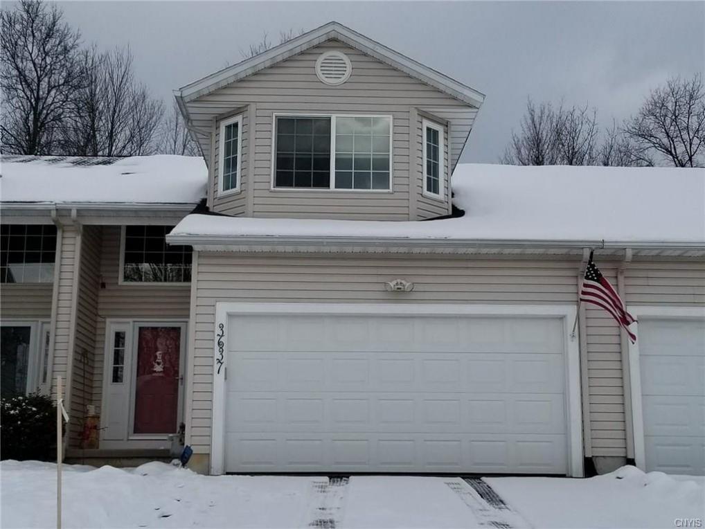 3637 Black Brant Drive, Clay, NY 13090
