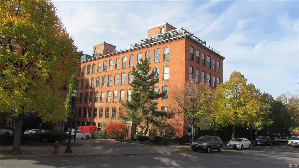429 North Franklin Street #208, Syracuse, NY 13204