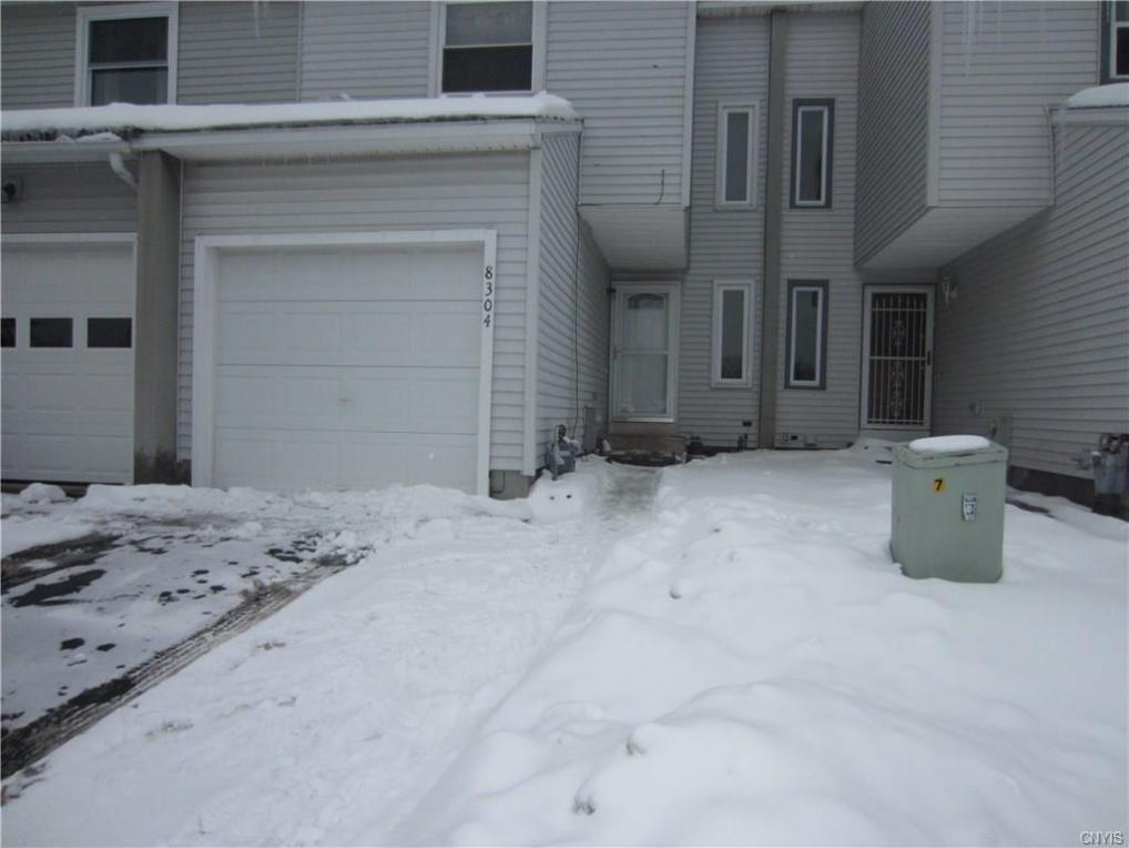 8304 Trevi Lane, Clay, NY 13041