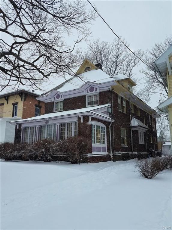 1703 Park Street, Syracuse, NY 13208