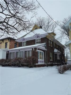 Photo of 1703 Park Street, Syracuse, NY 13208