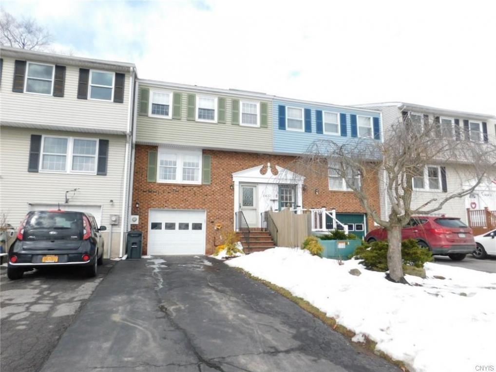 8422A Shallowcreek Road, Clay, NY 13090