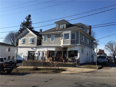 173-175 West Seneca Street, Oswego City, NY 13126