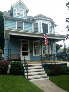 187 Syracuse Avenue, Oswego City, NY 13126