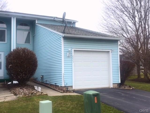 8423 Fathom Drive, Clay, NY 13027