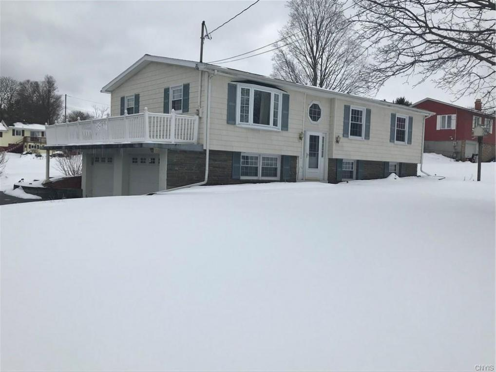 309 Mcintosh Drive, Auburn, NY 13021