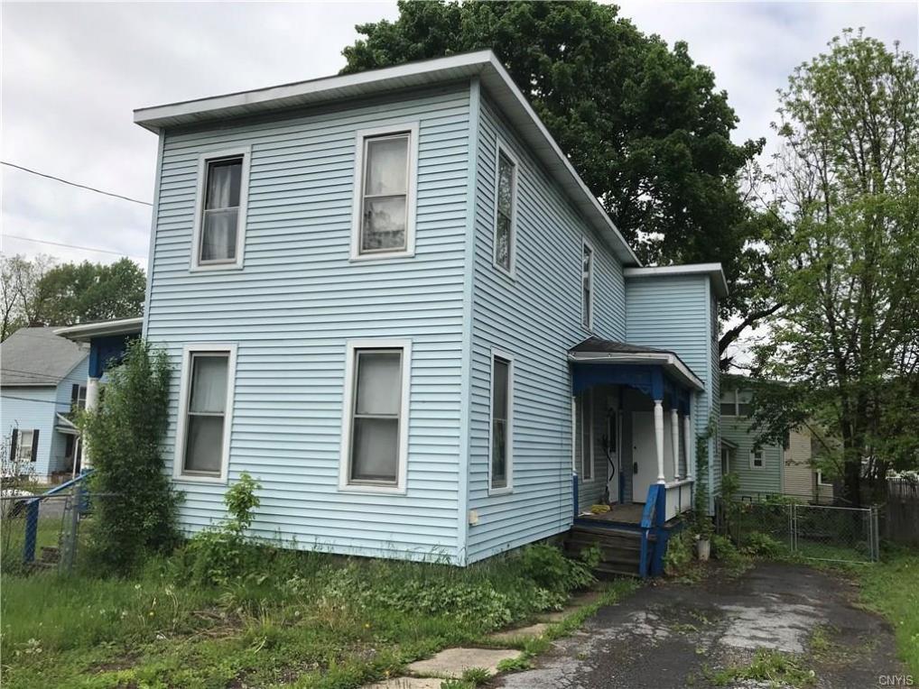 21 Seymour Street, Auburn, NY 13021