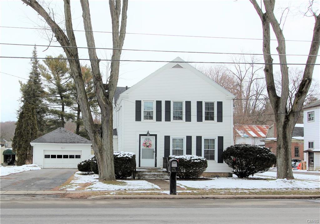 6 West Cayuga Street, Moravia, NY 13118