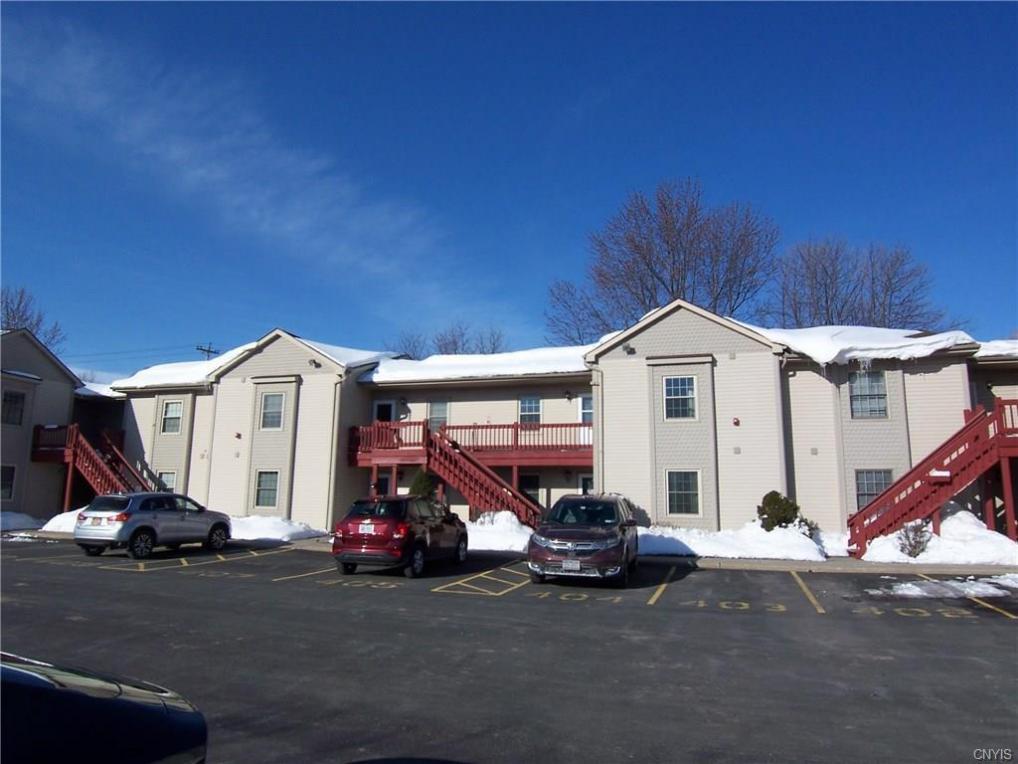405 Fultz Drive, Oneida Inside, NY 13421