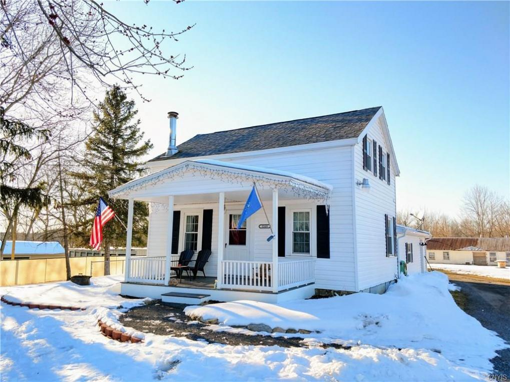 3269 State Route 31, Brutus, NY 13166