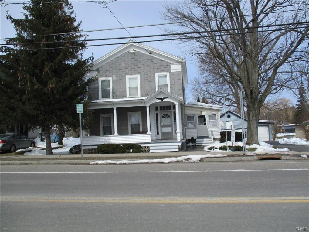2555 East Main Street, Ira, NY 13033