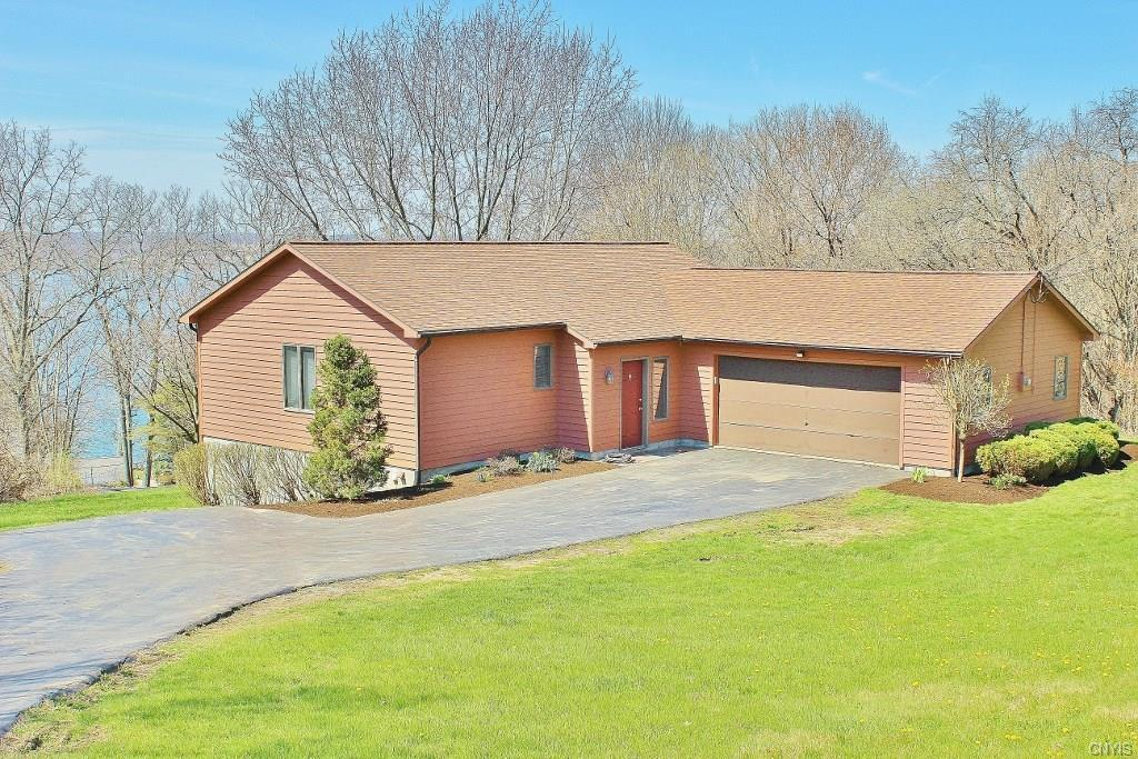 6029 East Lake Road, Owasco, NY 13021