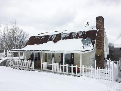 3928 County Road 16, West Almond, NY 14709