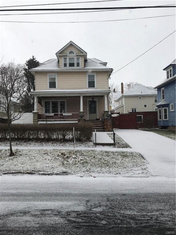 121 North Hoopes Avenue, Auburn, NY 13021