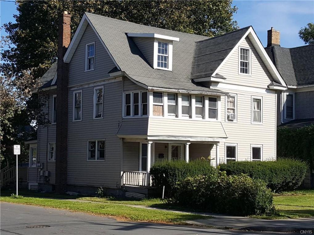 35 Lansing Street, Auburn, NY 13021