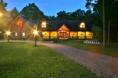 Photo of 3100 Brewer Road, Marcellus, NY 13110