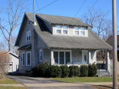 Photo of 107 West 1st Street North, Fulton, NY 13069