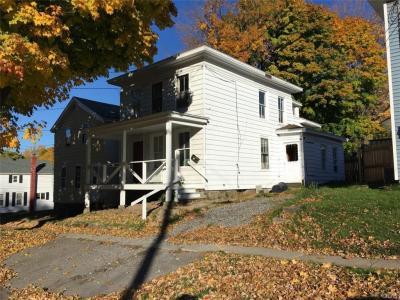 Photo of 19 Lathrop Street, Oswego City, NY 13126