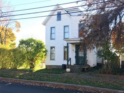 Photo of 146 East 2nd Street, Oswego City, NY 13126