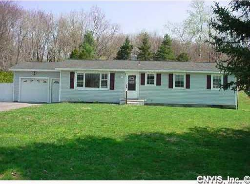 8340 West Thomas, , NY 13440