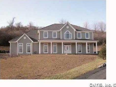 4901 Cornish Heights Parkway, Onondaga, NY 13215
