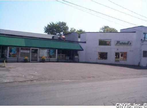 500 Hawley Avenue, Syracuse, NY 13203