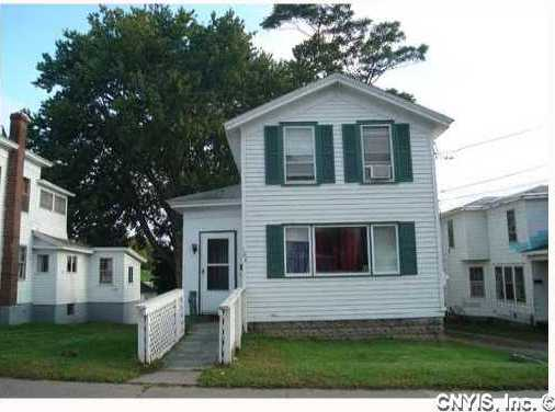 164 West Bridge Street, Oswego City, NY 13126