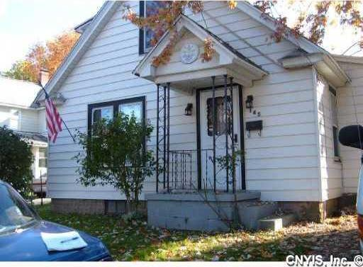 145 Osborne, Auburn, NY 13021