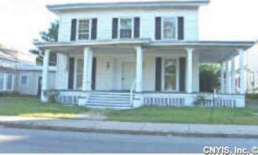 23 North Park Street, Arcadia, NY 14433