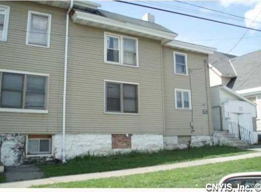 600 Park Street, Syracuse, NY 13203
