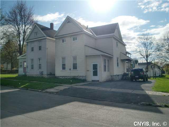 333 North Hamilton, Watertown City, NY 13601
