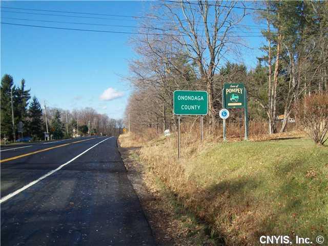 8961 Cazenovia Road, Pompey, NY 13035