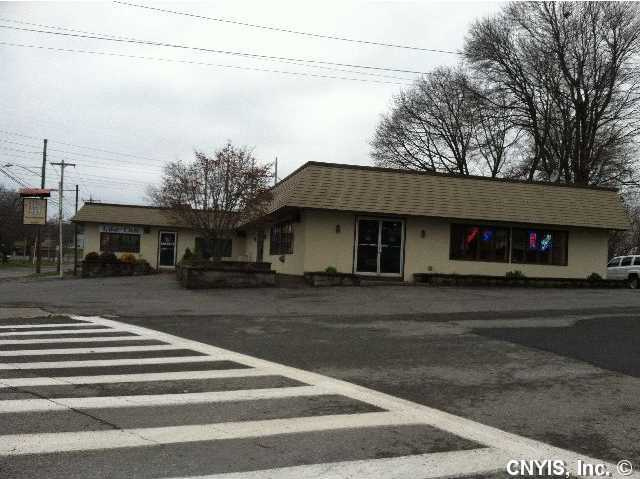 243 George Washington Boulevard, Oswego City, NY 13126