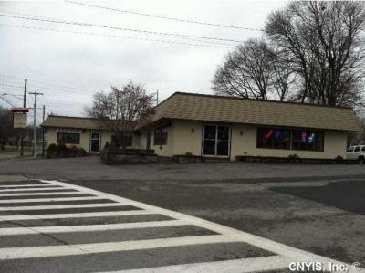 Photo of 243 George Washington Boulevard, Oswego City, NY 13126