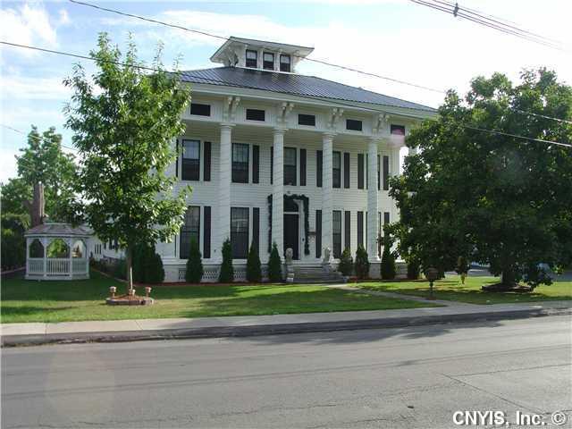 253 Clinton Street, Watertown City, NY 13601