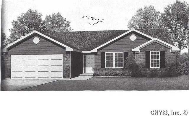 6164 Lot 36 Devoe Road, Camillus, NY 13031