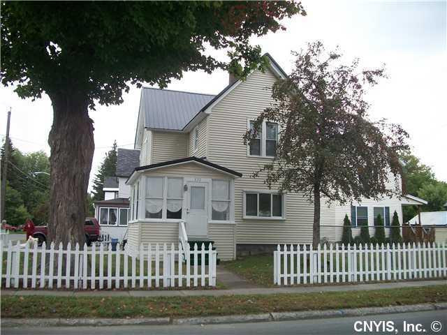 832 Superior Street, Watertown City, NY 13601